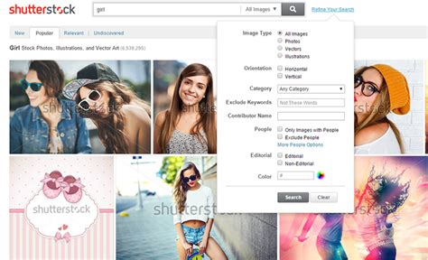 How To Find Through Image Search How To Find Cheap Images Using Advanced Search Tips Colette Anderes