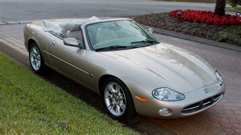 jaguar xk8 2014 2001 jaguar xk8 convertible g144 kissimmee 2014