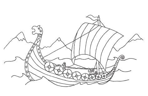 viking longboat net longship by julianne26 on deviantart