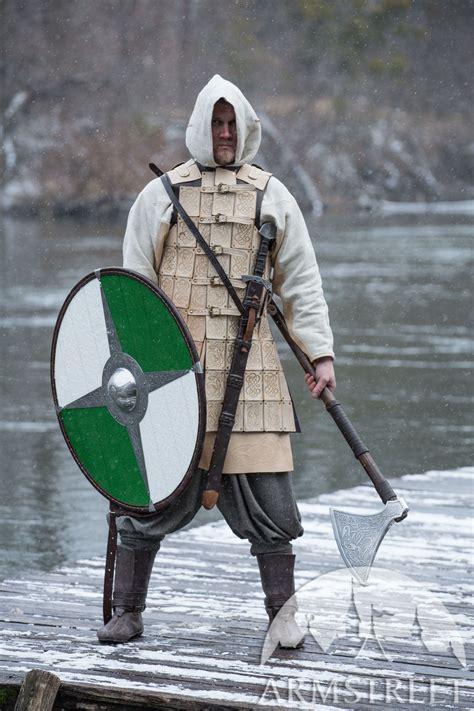 viking leather body armor  gods  sale