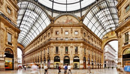 best places to shop in milan milan guide fodor s travel