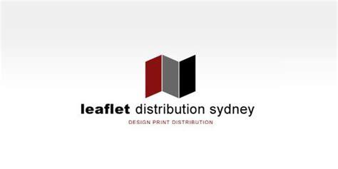 leaflet design and distribution leaflet distribution sydney