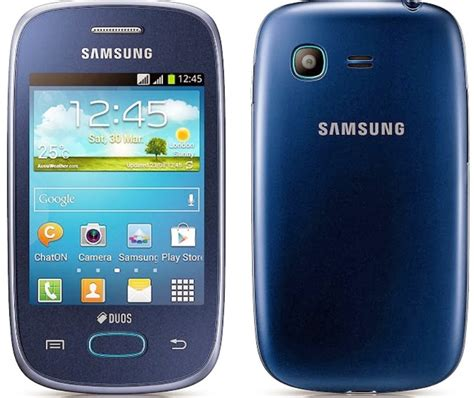 Hp Samsung Android Fame harga hp samsung galaxy fame hairstylegalleries