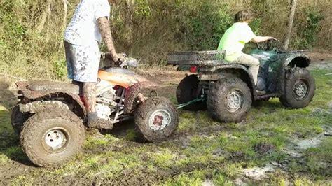 mudding four wheelers 4 wheeler mudding 2016