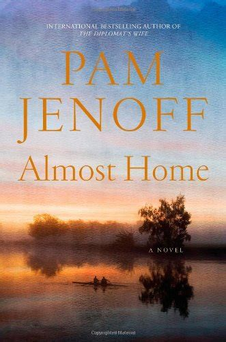 almost home a novel 9781416590699 slugbooks