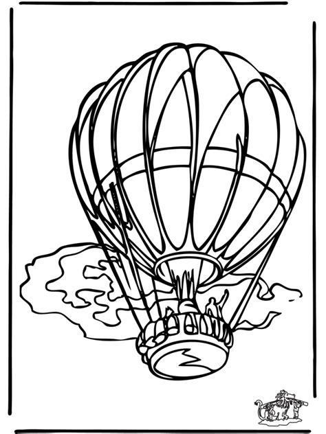 Globo aerostático - Otros