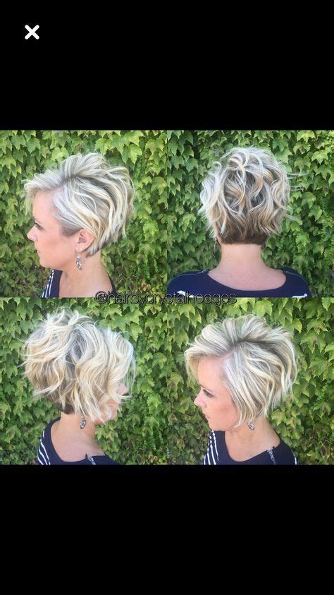 pin  erin napier hair