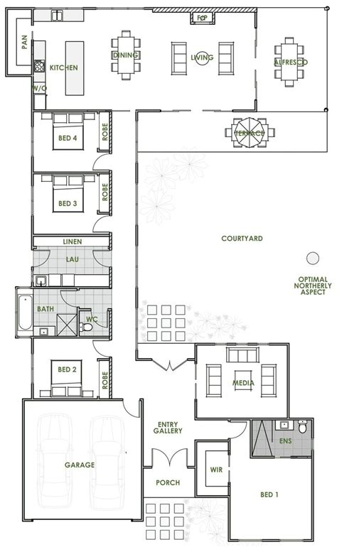 green home designs floor plans australia best 25 energy efficient homes ideas on pinterest