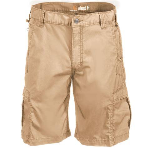 Shorts Khaki carhartt shorts s 101563 253 khaki mobsby cargo