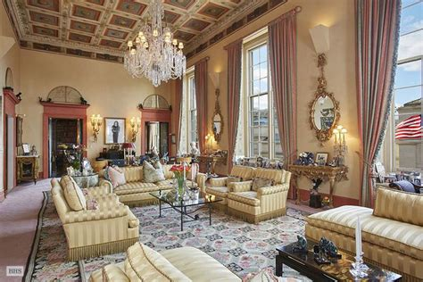 1 park avenue nyc fifth floor socialite lists opulent met facing co op for 30m curbed ny