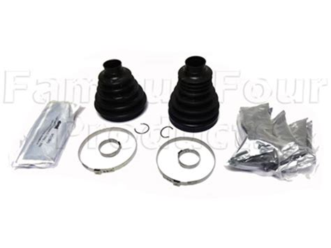 rubber boot on drive shaft drive shafts for land rover discovery 3