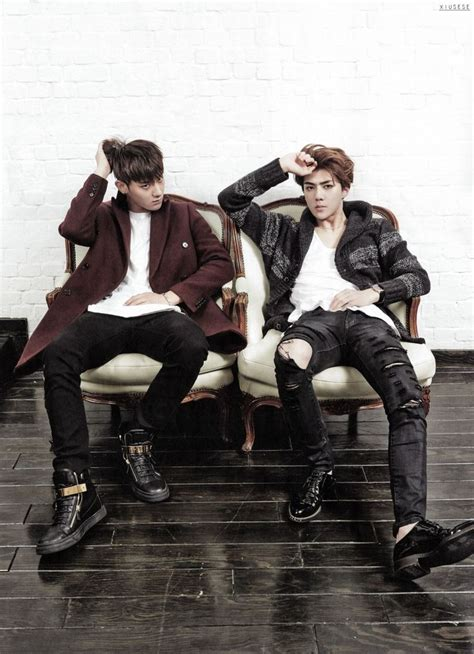 Exo Office Top 17 best images about exo on kpop sehun and baekhyun