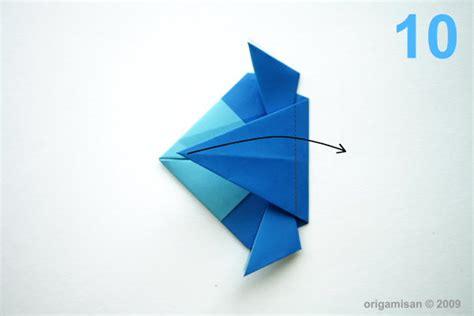 Origami San Boat - san boat origami 28 images diy cuore per san valentino