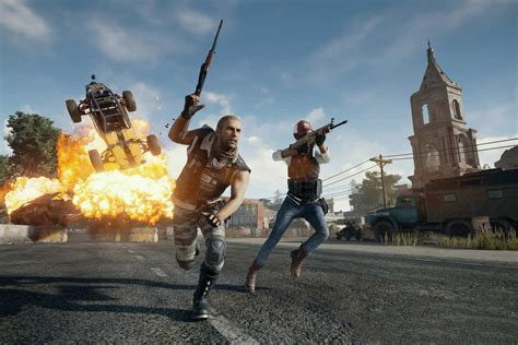 pubg battlegrounds microsoft will be the publisher of playerunknown s