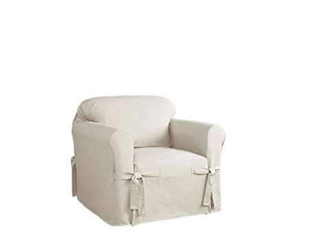 duck sw chair serta relaxed fit duck furniture slipcover for chair