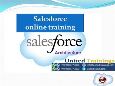 online tutorial net salesforce online training salesforce developer online