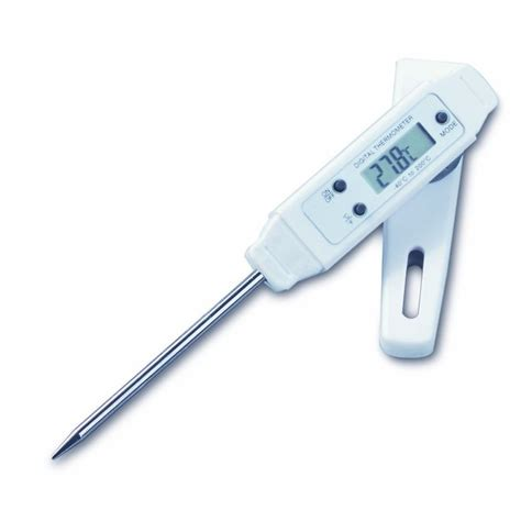 Termometer Digital pocket digital probe thermometer
