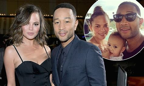 john legend wife biography john legend on life at home with wife chrissy teigen