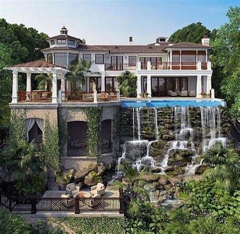 mansions homes gorgeous mega mansions building dream house 2017