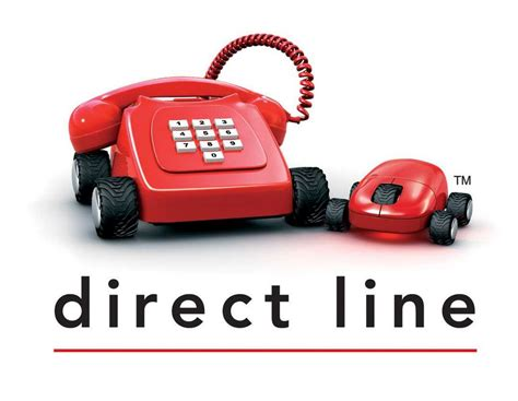 Direct Line Motor Insurance Contact Phone Number