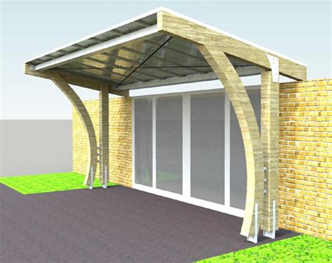 Design Canopy Setter Shelters News 187 Archive New Entrance Canopy At