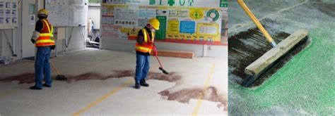 Floor Sweeping Compound Recipe by Floor Sweeping Compound Pleasing Absorbents And Sweeping