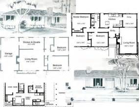 Free Blueprints For Houses Free Small House Plans For Ideas Or Just Dreaming