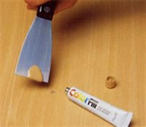 Laminate Countertop Repair Kit by Laminate Repair Paste
