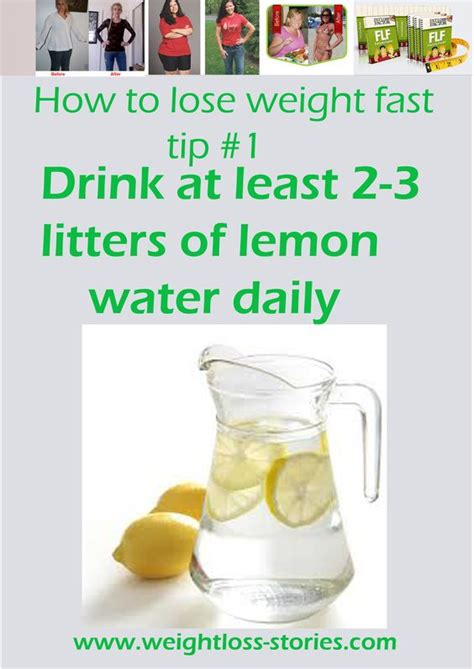 How Much Lemon Water Should I Drink To Detox by The World S Catalog Of Ideas
