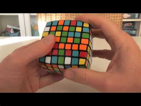 tutorial rubik 7x7x7 español rubiks cube 7x7x7 tutorial 1 german youtube