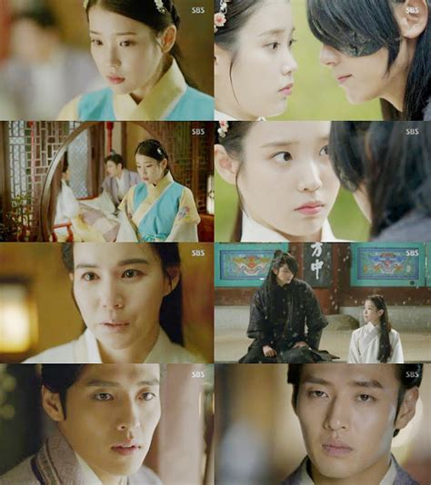 film korea cinta segitiga fans lee jun ki atau kang ha neul dibuat galau saat cinta