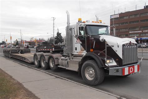 kenworth heavy haul 2012 kenworth t800 heavy haul html autos post