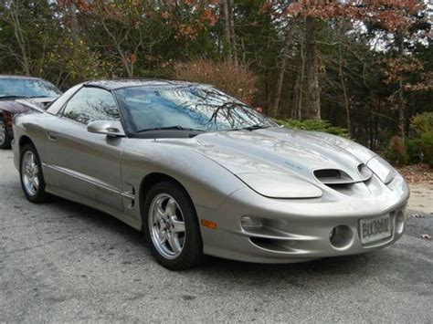 automobile air conditioning repair 2002 pontiac firebird interior sell used 2002 pontiac firebird trans am ws6 coupe 2 door 5 7l 2nd owner driven in