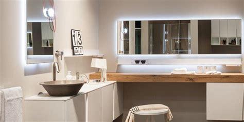 Specchi Retroilluminati Per Bagno by Specchi Per Il Bagno Cose Di Casa