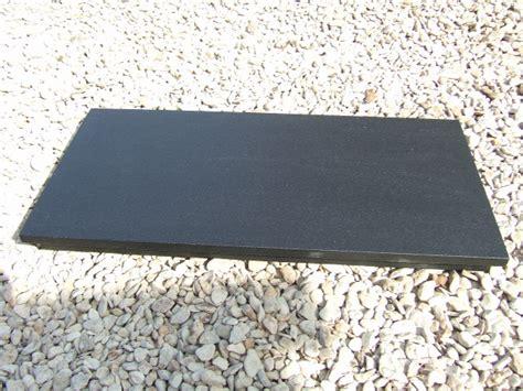 matt granet h002 matt granite hearth one piece old fireplaces
