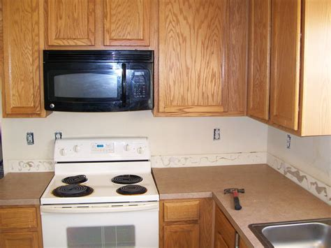 Photo Gallery Kitchen Bath Kitchen Counter Backsplash