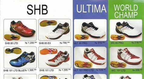 Sepatu Badminton Merk Yonex shopping sepatu badminton pertama tarmudi s