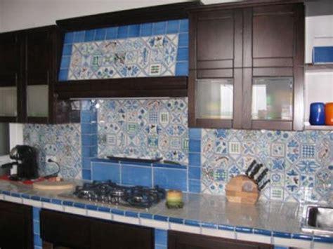 piastrelle cucina vietri cucina in muratura
