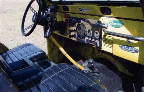 custom convertible jeep 1979 jeep cj 5 custom convertible 64325