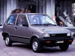 Suzuki Alto 1984 Is The New Front Grill On Mehran Inspired By The 1984 S