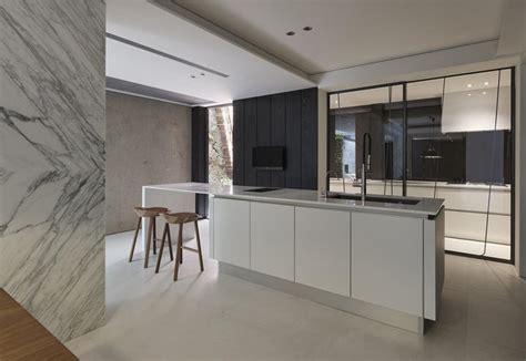 arredamento interno casa moderna casa moderna design a taipei tra lusso e architettura