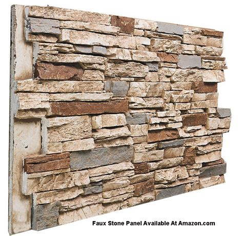look alike rock plastic siding for shed faux porch skirting