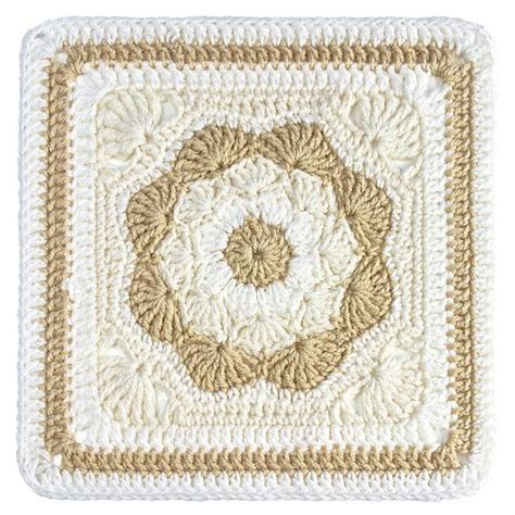 Square Flowy Motif 4 1000 images about haken square on free pattern flower square and