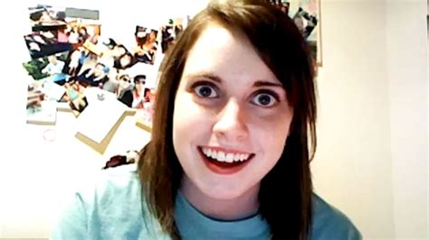 Overly Attached Girlfriend Meme - overly attached girlfriend know your meme