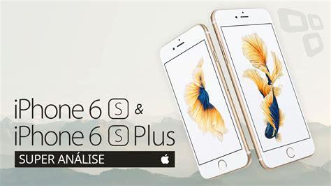 apple iphone   iphone   analise tecmundo youtube