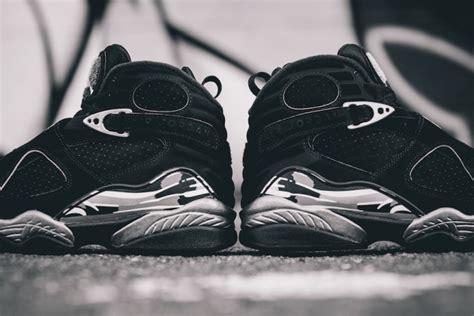 chrome release air jordan 8 viii chrome 2015 sneaker bar detroit