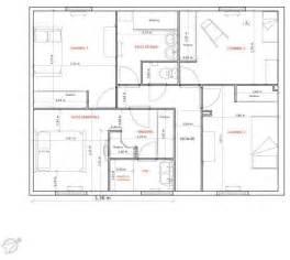 plan 120m2 recherche plan house