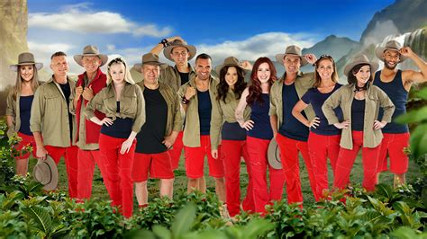 im a celeb get me out of here 2010 celebrities i m a celebrity get me out of here