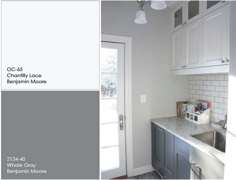 gray kitchen cabinets benjamin moore 1000 images about paint colour benjamin moore on