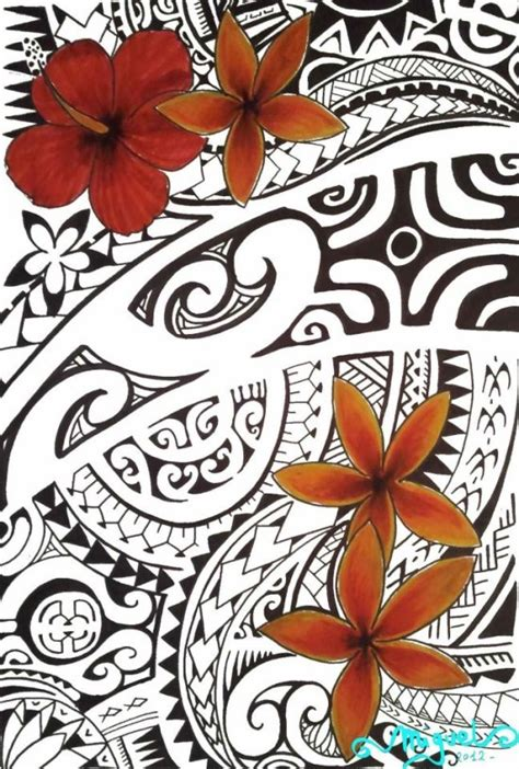 motif tatouage